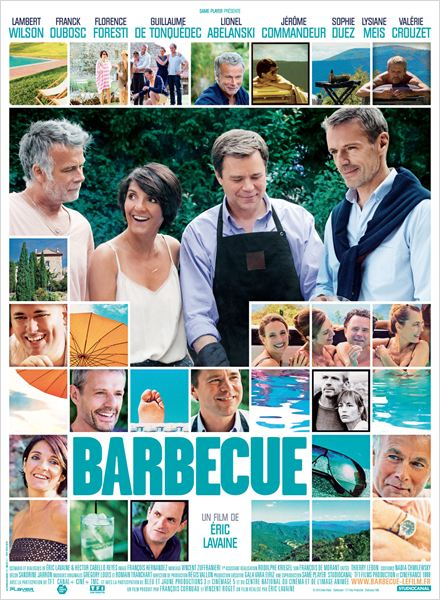 Barbecue [Blu-Ray 1080p] [MULTI]