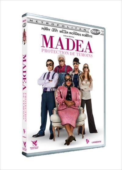 Madea : Protection de témoins streaming vk vimple youwatch
