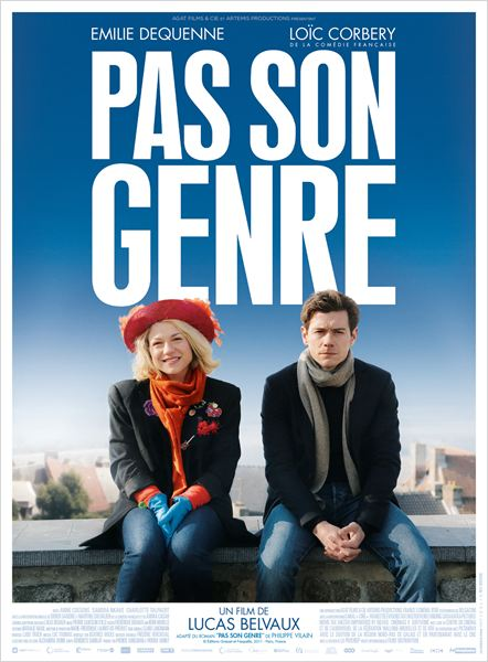 Pas son genre [FRENCH-DVDRIP]