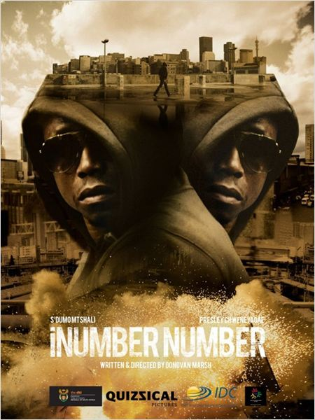 iNumber Number DVDRIP TRUEFRENCH