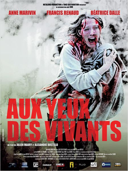 Aux Yeux Des Vivants french dvdrip streaming vk vimple uptobox