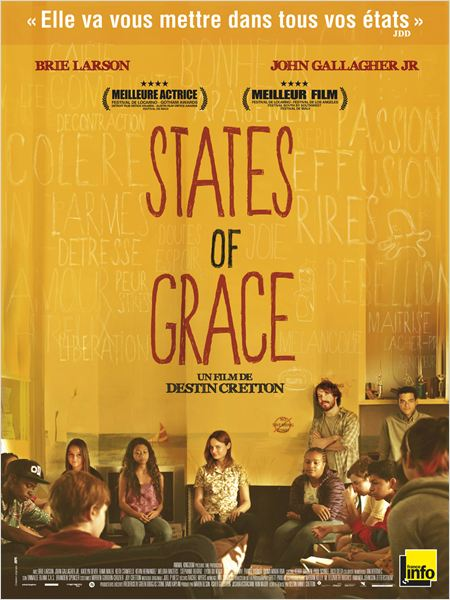 States of Grace [DVDRiP] [MULTI]