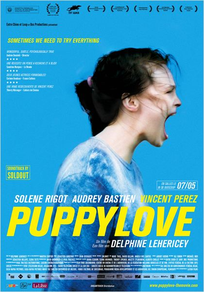 TELECHARGER Puppy Love FRENCH DVDRip STREAMING