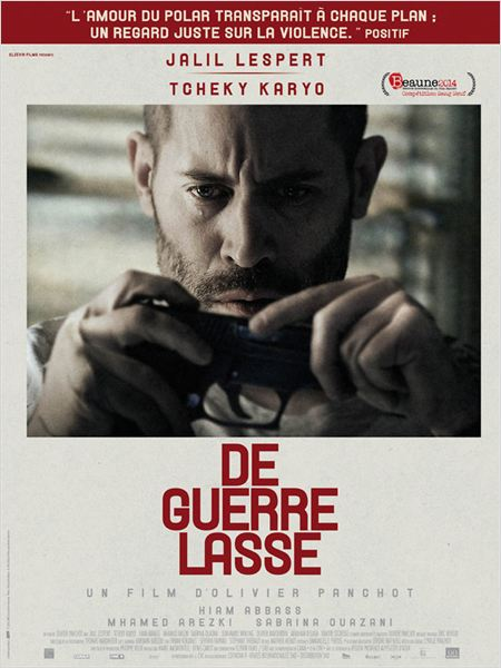 Telecharger De guerre lasse FRENCH DVDRIP Gratuitement
