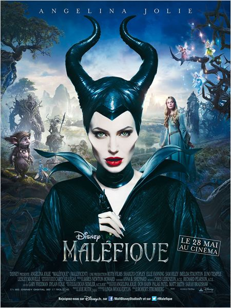 Telecharger Maléfique  FRENCH Blu-Ray 720p Gratuitement
