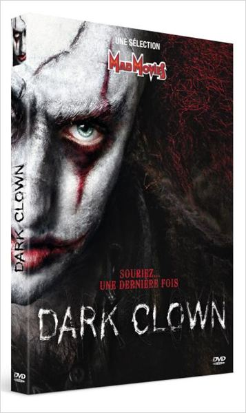 Dark Clown [DVDRiP] [MULTI]