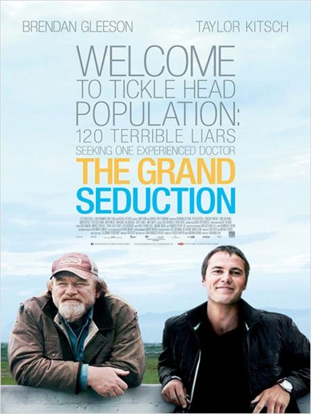 Telecharger The Grand Seduction  FRENCH Blu-Ray 720p  Gratuitement