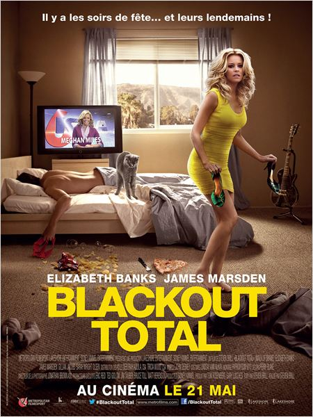 Telecharger Blackout Total FRENCH DVDRIP Gratuitement