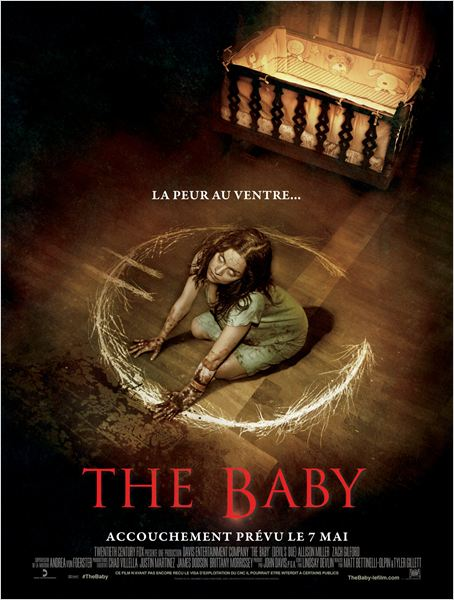 The Baby [BDRip] [FRENCH]