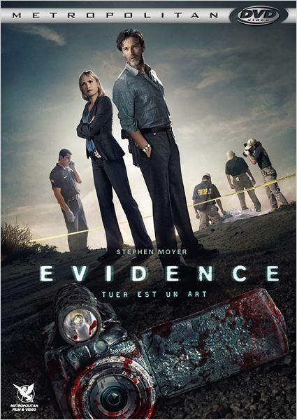 Evidence [BDRip] [MULTI]