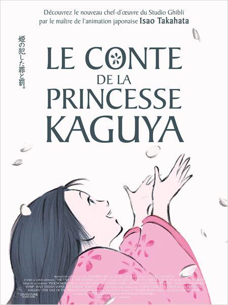 Le Conte de la princesse Kaguya [DVDRIP-FRENCH]