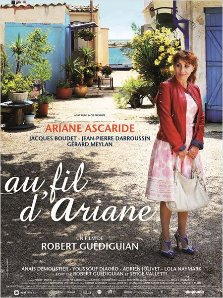 Au fil d'Ariane [BDRip] [MULTI]