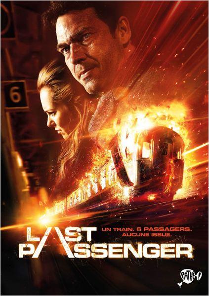 Last Passenger [DVDRiP] [MULTI]