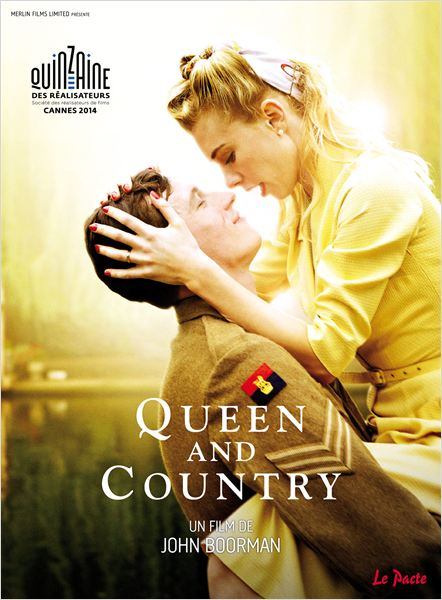 Queen and Country  FRENCH | DVDRIP