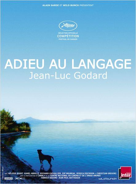 Adieu au Langage [BDRip] [MULTI]