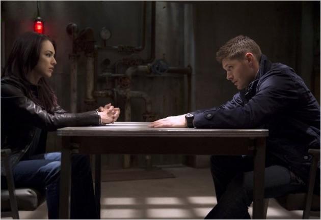 Supernatural photo de jensen ackles 565 sur 1 323 allocine - Jensen ackles taille ...