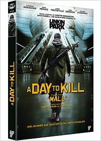 A Day to Kill [BRRiP] [MULTI]