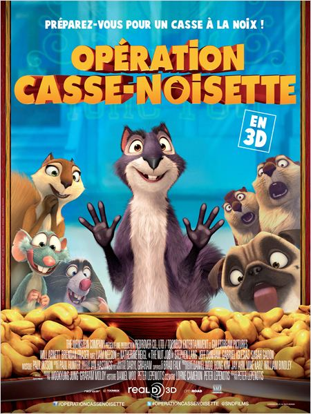 Opération Casse-noisette ddl
