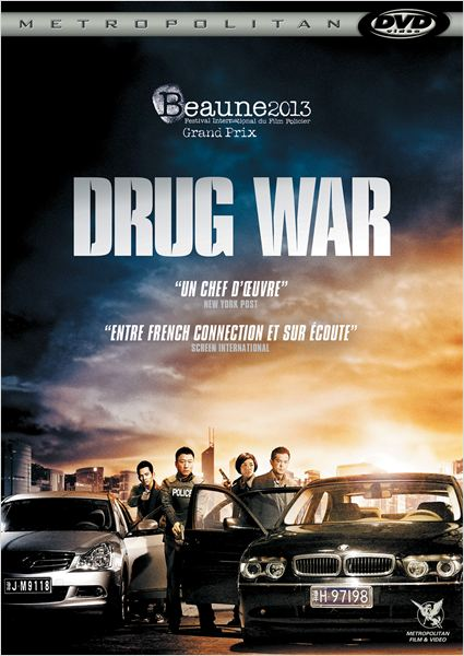 Drug War ddl