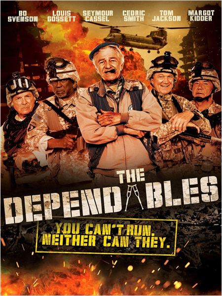 Regarder film The Dependables
