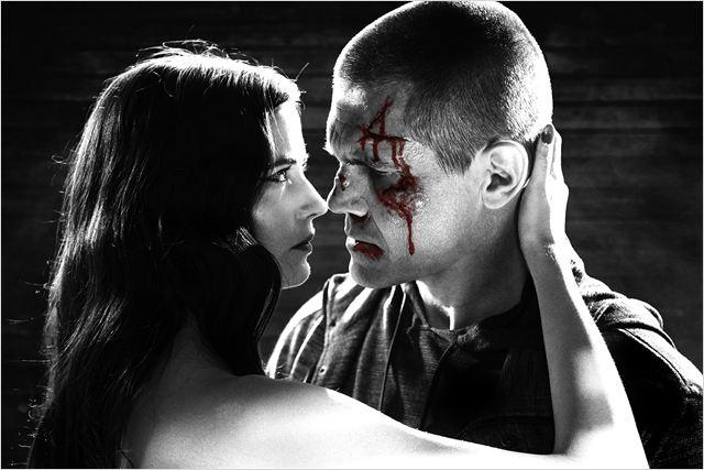 Sin City : j'ai tué pour elle : Photo Eva Green, Josh Brolin
