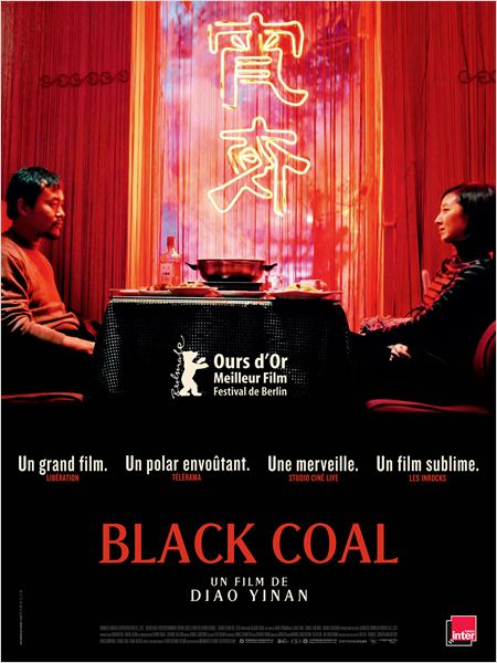 Telecharger Black Coal FRENCH DVDRIP Gratuitement