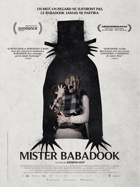 Mister Babadook [BRRiP] [MULTI]