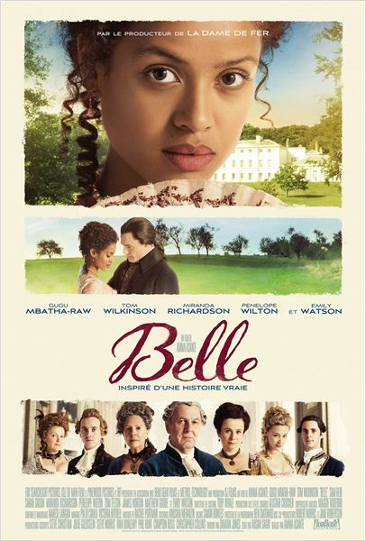 Belle [BDRip] [MULTI]
