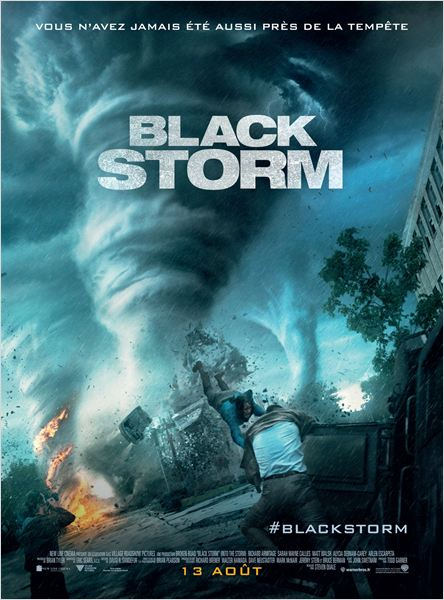 Telecharger Black Storm  TrueFrench TS MD gratuitement
