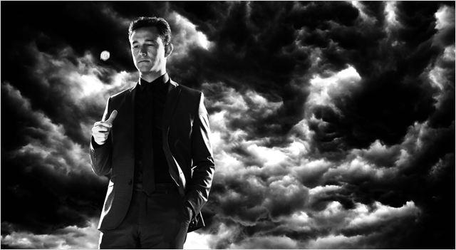 Sin City : j'ai tué pour elle : Photo Joseph Gordon-Levitt