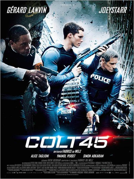 Colt 45 [WEBRIP]