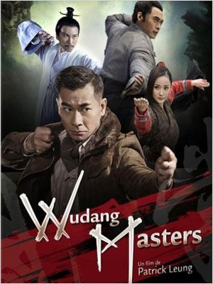 Telecharger Wudang Masters TRUEFRENCH DVDRIP Gratuitement