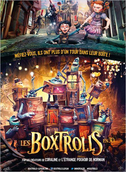 Les Boxtrolls [WEBRIP-TRUEFRENCH-MD]