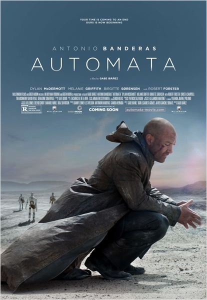 Autómata   FRENCh | BDRIP
