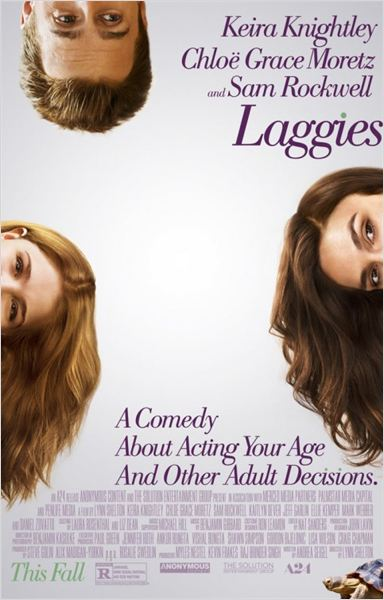 Laggies [HDRip] [MULTI]