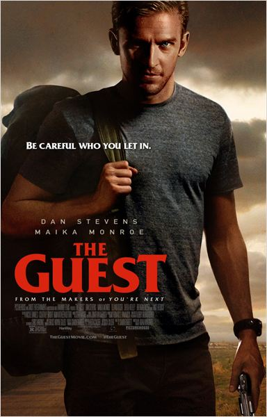 The Guest [HDTV] [MULTI]