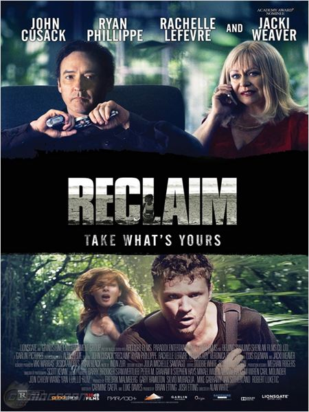 Reclaim [Blu-Ray 1080p] [MULTI]