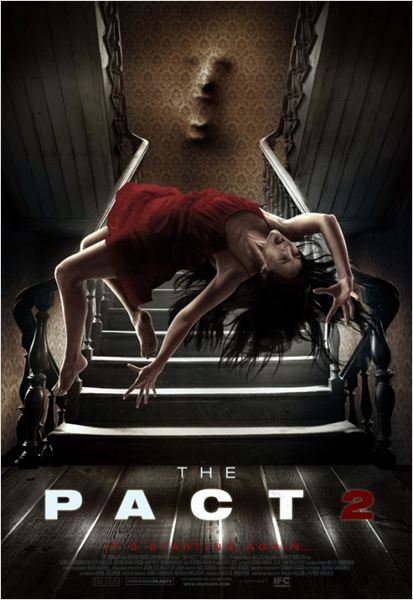 Regarder film The Devil's Pact streaming