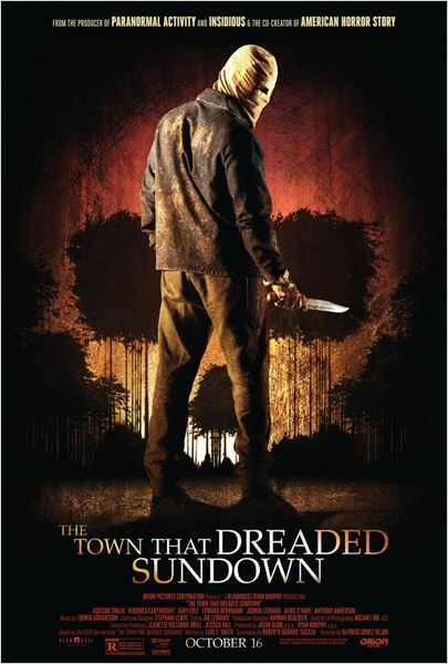 Telecharger The Town That Dreaded Sundown VOSTFR WEB-DL Gratuitement