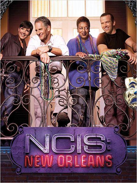 NCIS : Nouvelle-Orléans S03E02 VOSTFR