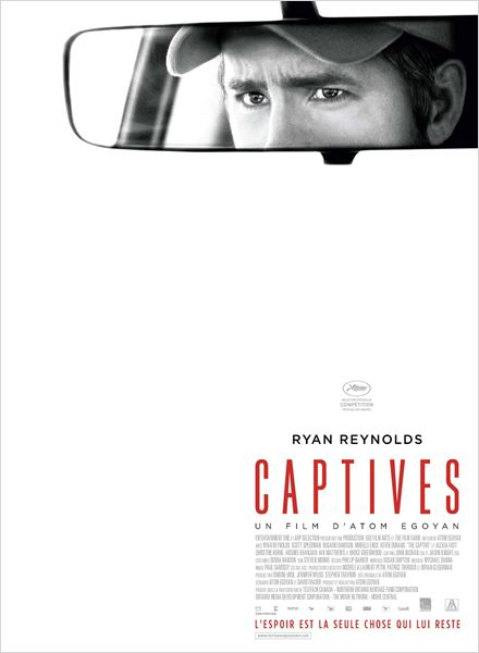 Captives [DVDRiP] [MULTI]