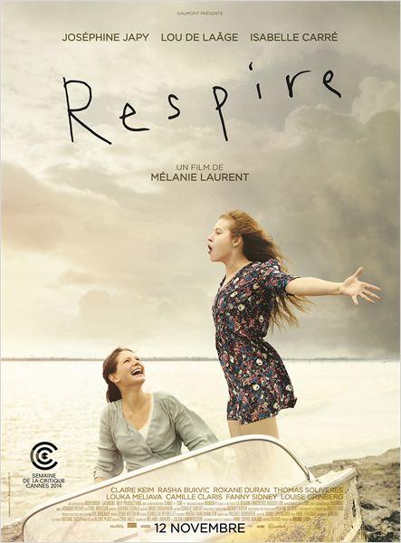 Respire [HDRip] [MULTI]