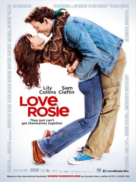 Love, Rosie DVDRIP TRUEFRENCH