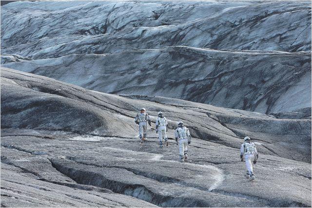 Interstellar : Photo