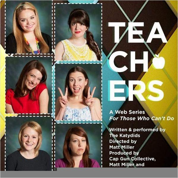 Teachers saison 01 VOSTFR