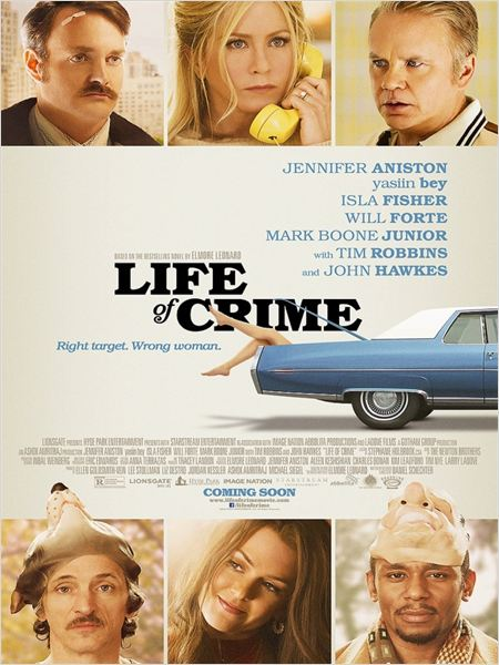 Telecharger Life of Crime  FRENCH BDRIP Gratuitement