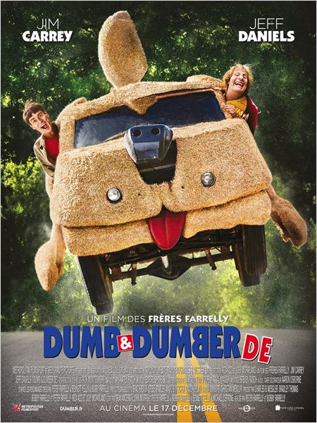 TELECHARGER Dumb & Dumber De TrueFrench R6 STREAMING