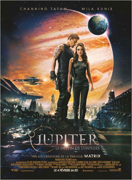 Jupiter : Le destin de l'Univers WEBRIP VOSTFR