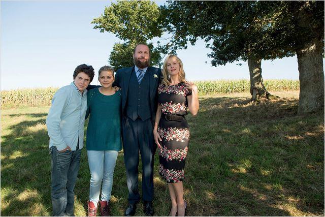 La Famille Bélier image
