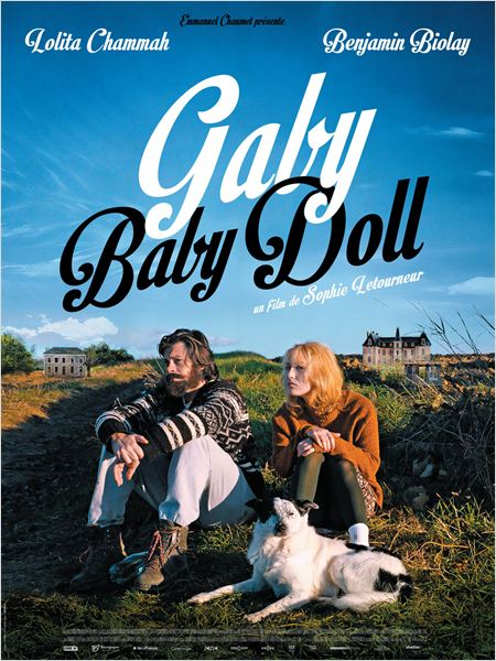 Gaby Baby Doll  FRENCH | DVDRIP